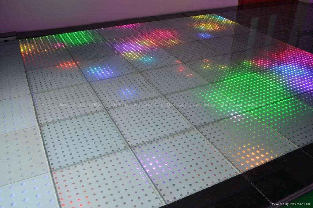 Led Interactive Dance Floor Stage Floor Led Wall Washer