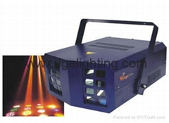 Screen effect  led stage light