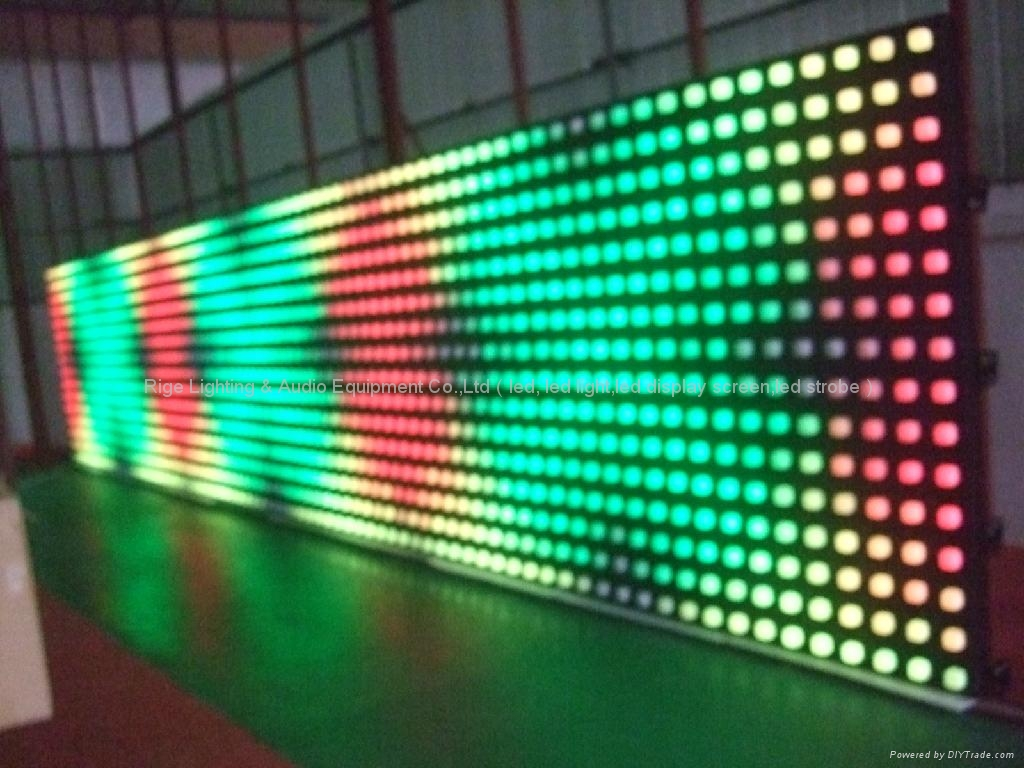 indoor full color led display screen indoor p10 led display screen