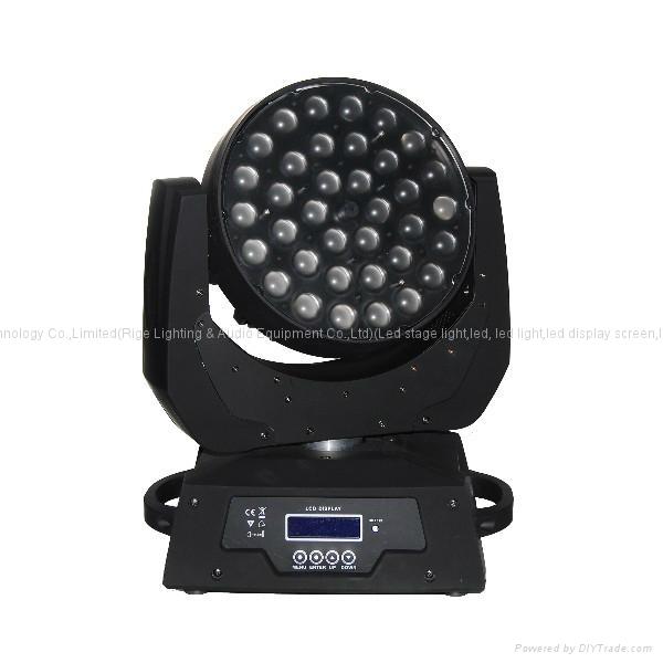 大功率 四合一LED 搖頭燈 3