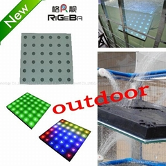 Newest IP 65 outdoor led