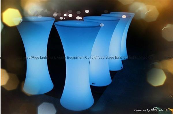 LED雞尾酒桌 1