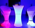 LED雞尾酒桌 7
