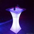 LED雞尾酒桌 8