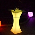 LED雞尾酒桌 10