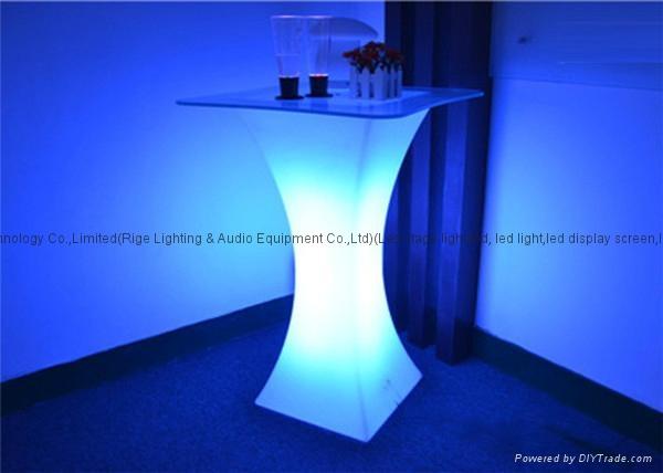 LED雞尾酒桌 9