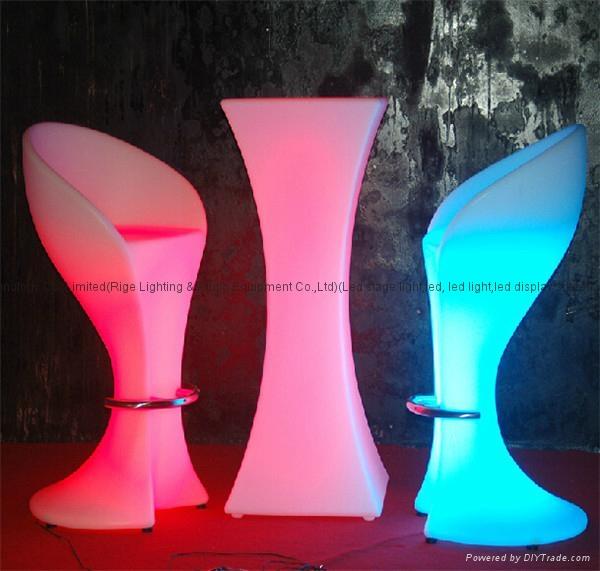 LED雞尾酒桌 12
