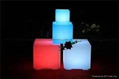 Factory Direct Waterproof color changing