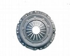 Clutch Disc & Clutch Cover