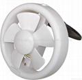 Glass exhaust fan 1
