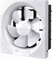 SQUARE VENTILATING FAN