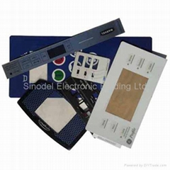 Supply Membrane Keyboard