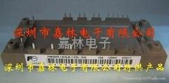 富士變頻器專用模塊7MBR10SA120-50