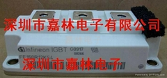 西門子變頻器專用模塊FF150R12KS4