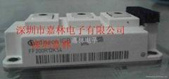 西門子變頻器專用模塊FF200R12KS4