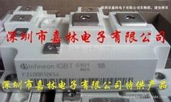 西門子變頻器專用模塊FZ400R12KS4