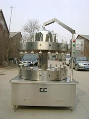 2升桶扎啤鲜啤灌装机