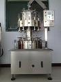 WM-12扎啤鲜啤灌装机 1