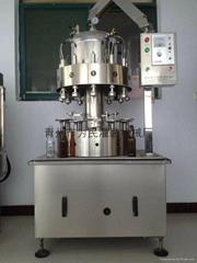 WM-12扎啤鲜啤灌装机