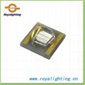 3535紫外UV燈 365nm 370nm 380nm 395nm 400nm 3