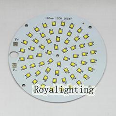 500W燈板 3535超頻三套件
