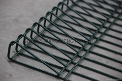 rolltop welded fence(brc fence)
