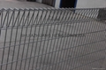 rolltop welded fence(brc fence) 5