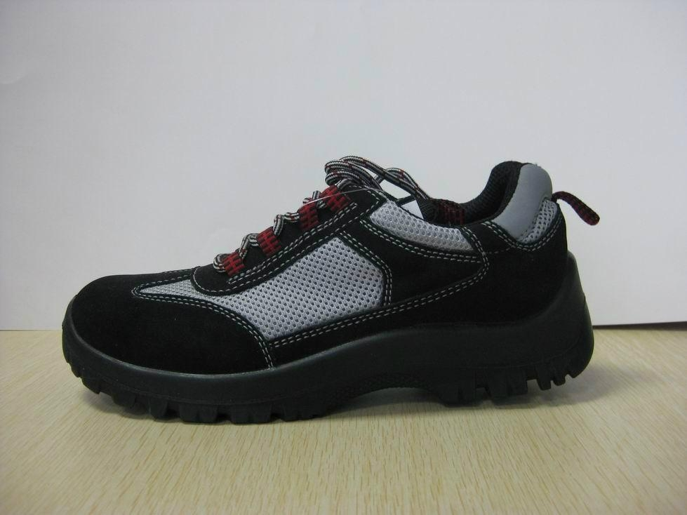Safety Shoes 2