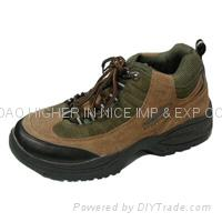 Mountaineering Shoes 1