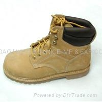 Work Shoes (Hot Product - 1*)