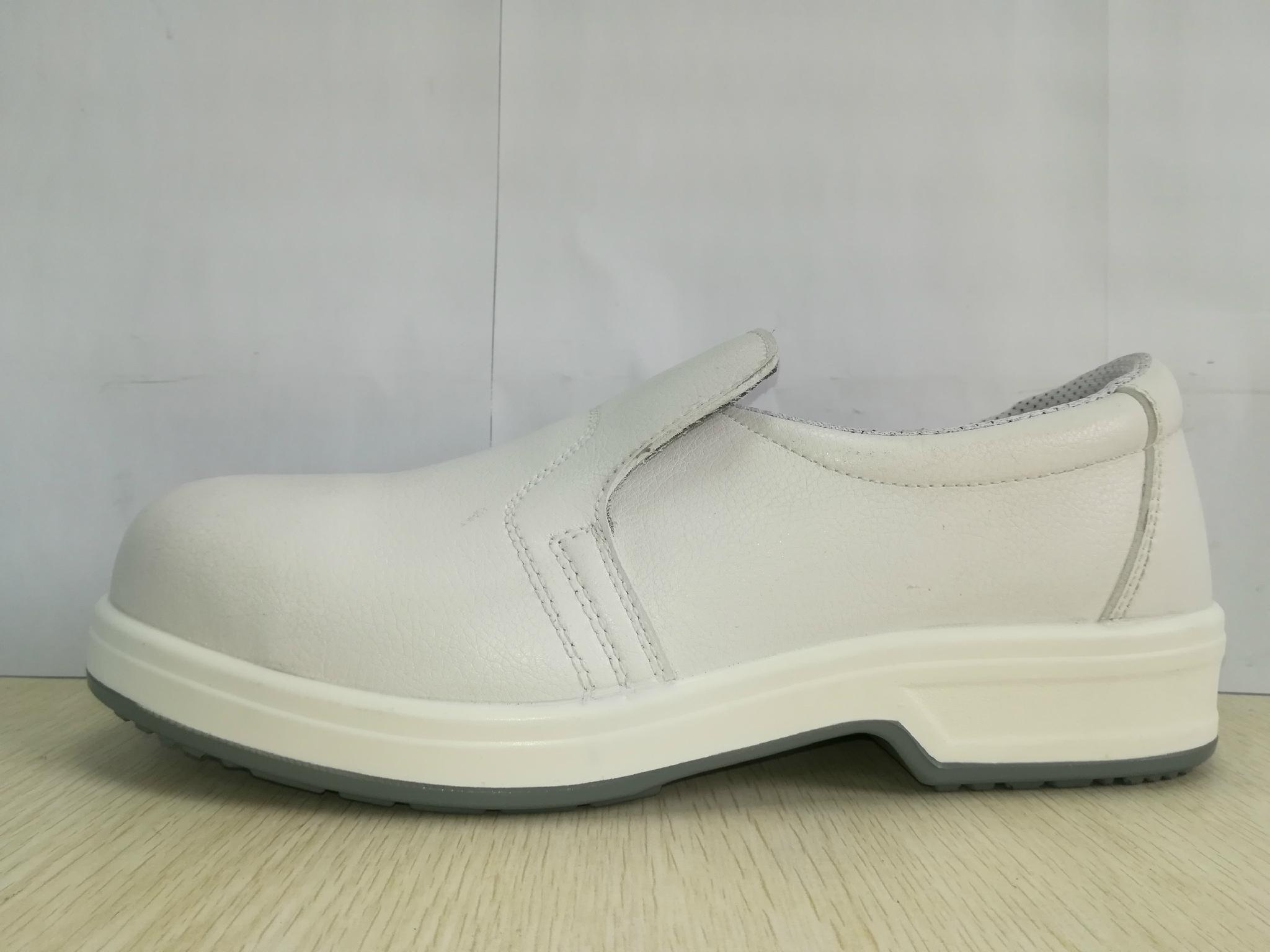 Safety Shoes 9