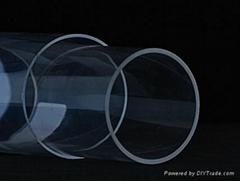 polycarbonate hard tube