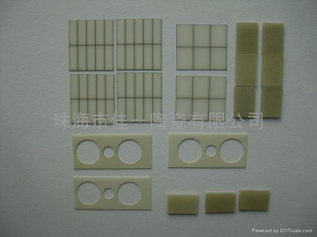 陶瓷电路薄片 1