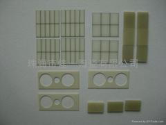 陶瓷电路薄片