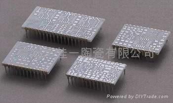 多層陶瓷電路板 3