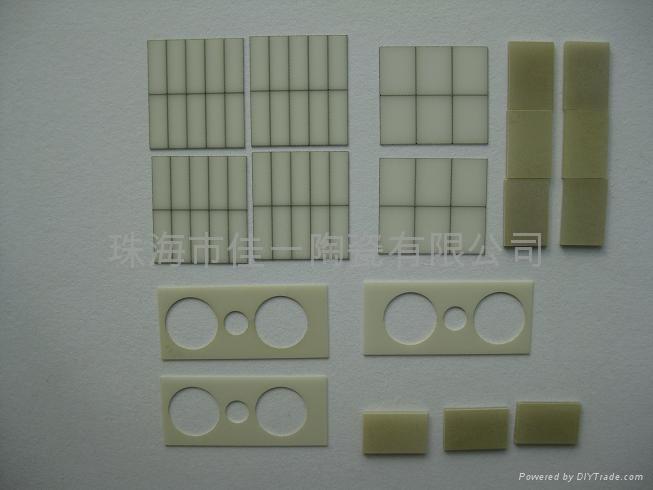 线路陶瓷片 2