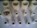 高溫陶瓷套管 3