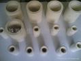 高溫陶瓷套管
