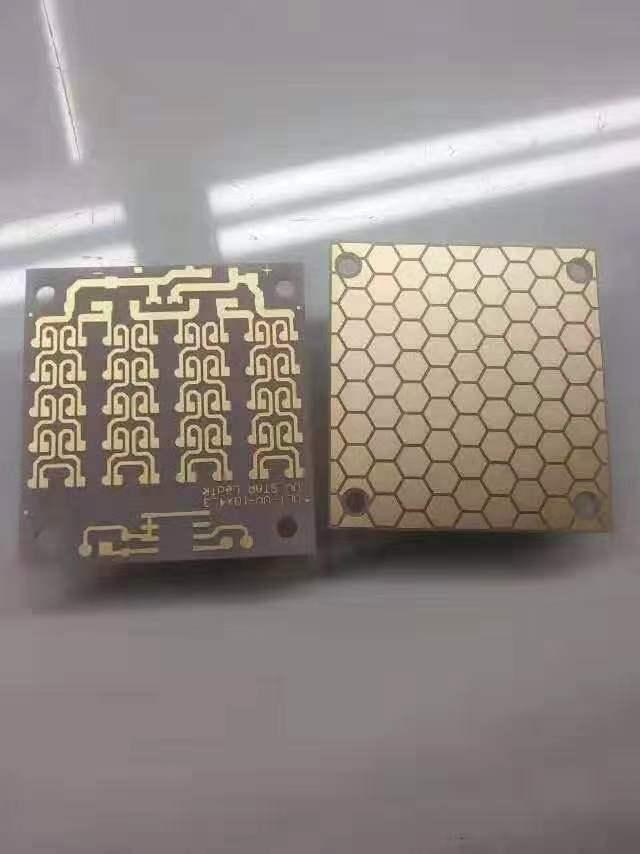 陶瓷线路板,陶瓷基电路板 1
