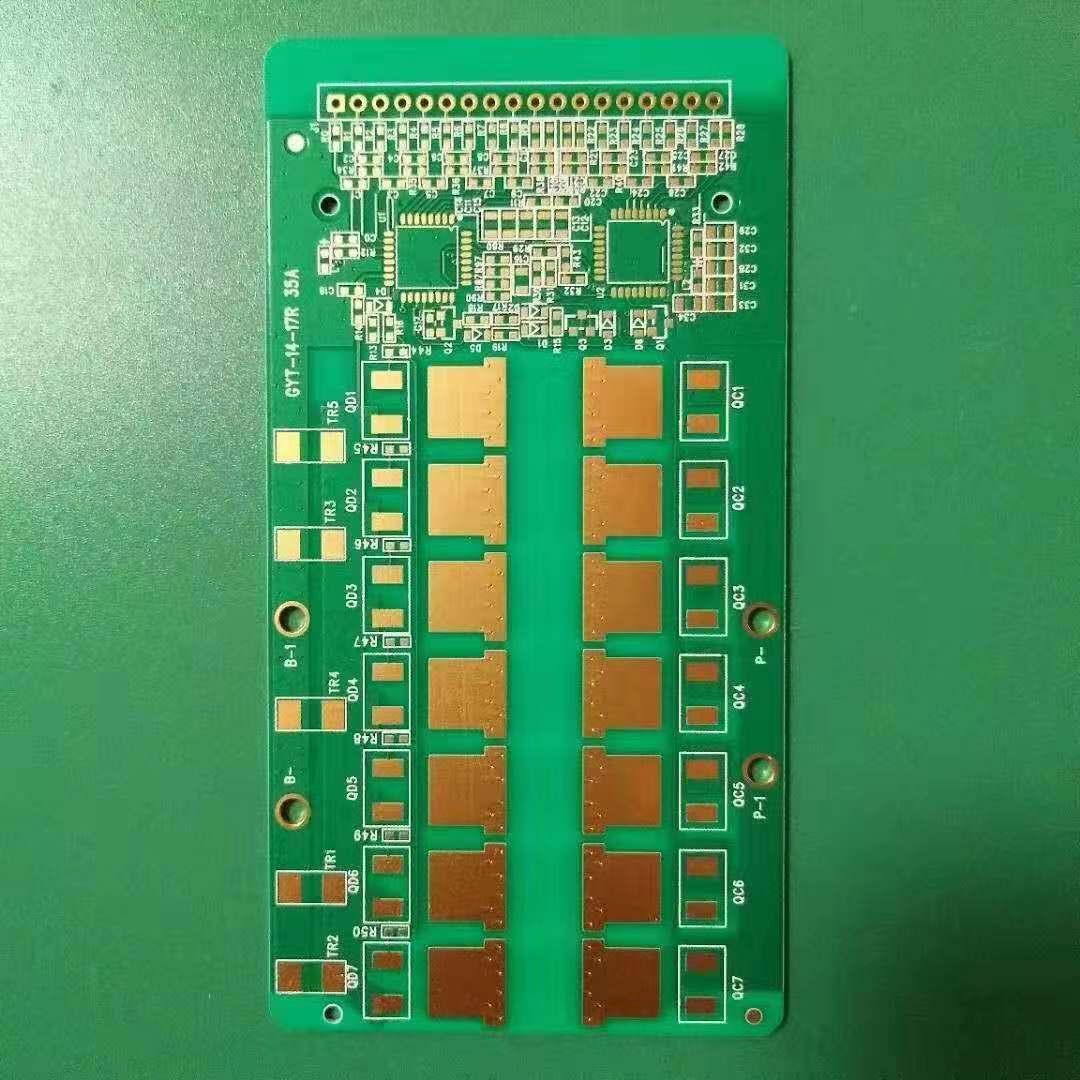 陶瓷线路板,陶瓷基电路板 4