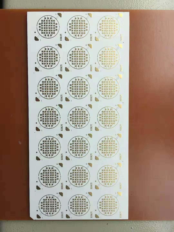 陶瓷线路板,陶瓷基电路板 5