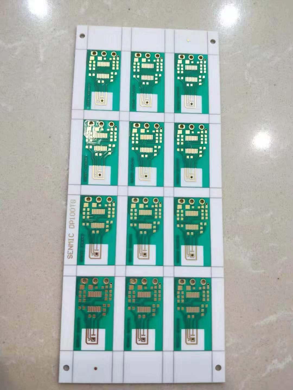 陶瓷线路板,陶瓷基电路板 10