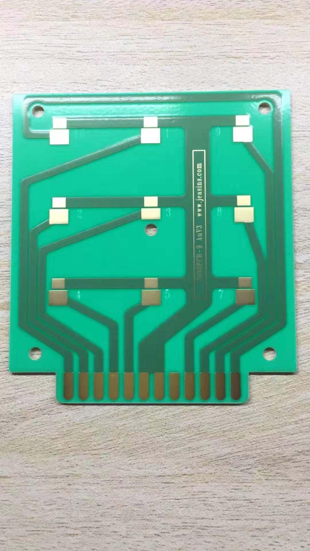 陶瓷线路板,陶瓷基电路板 11