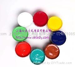 丙烯顏料批發 1