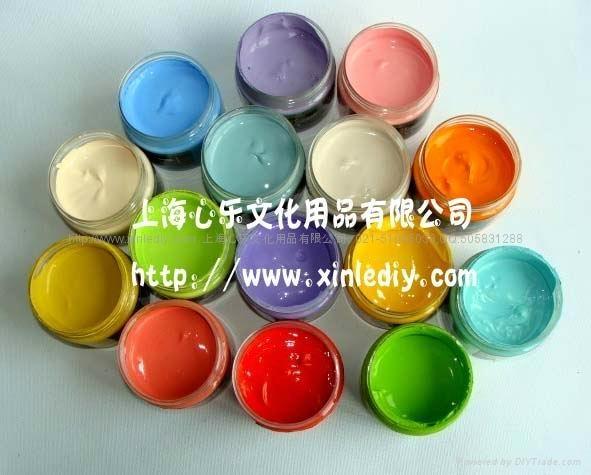 水粉顏料批發 5