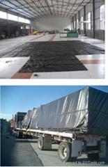 18oz Durable waterproof truck / lorry