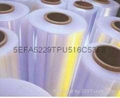 TPU防水透氣薄膜