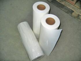 TPU乳白膜嬰儿童用布料復合膜 5