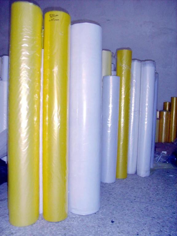 TPU熱熔膠膜 3