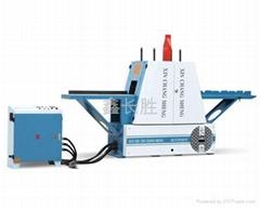 進口框鋸機XCS-2020